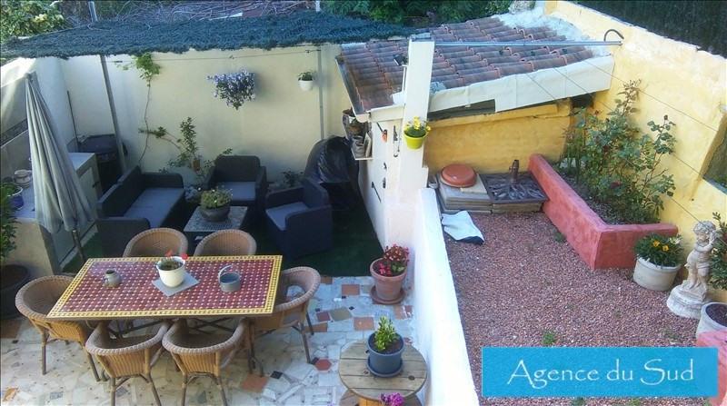 Vente maison / villa Aubagne 255000€ - Photo 3