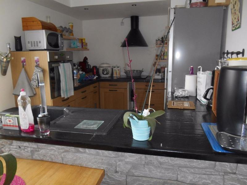 Sale house / villa Cormeilles 122000€ - Picture 3