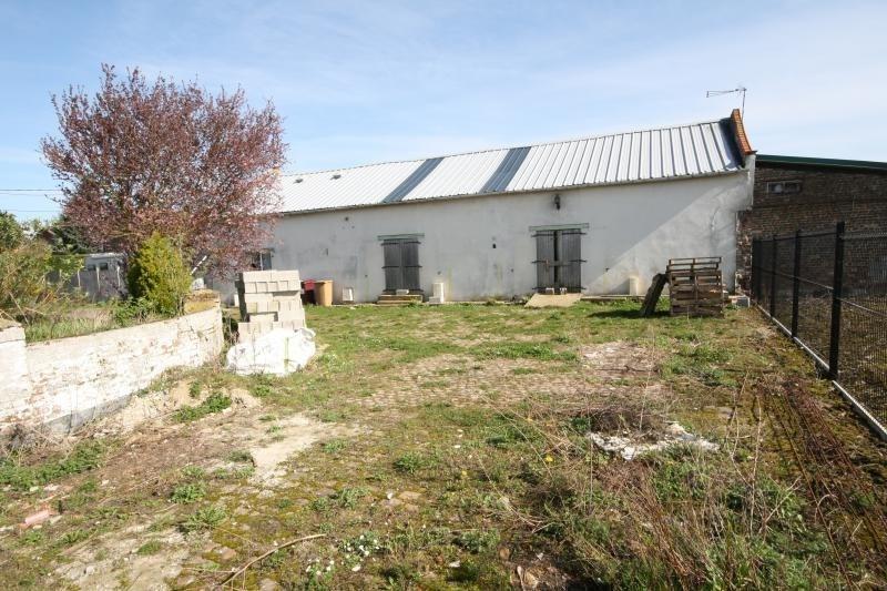 Sale house / villa Fressain 91000€ - Picture 1