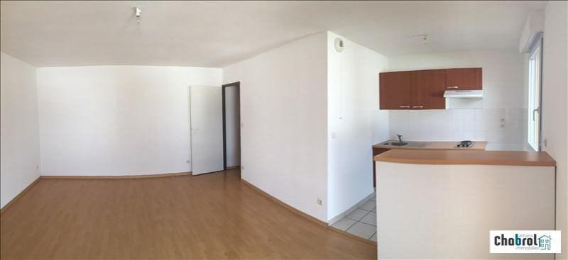 Vente appartement Caussade 69500€ - Photo 4