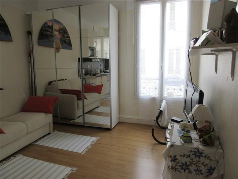 Sale apartment Paris 12ème 239000€ - Picture 2