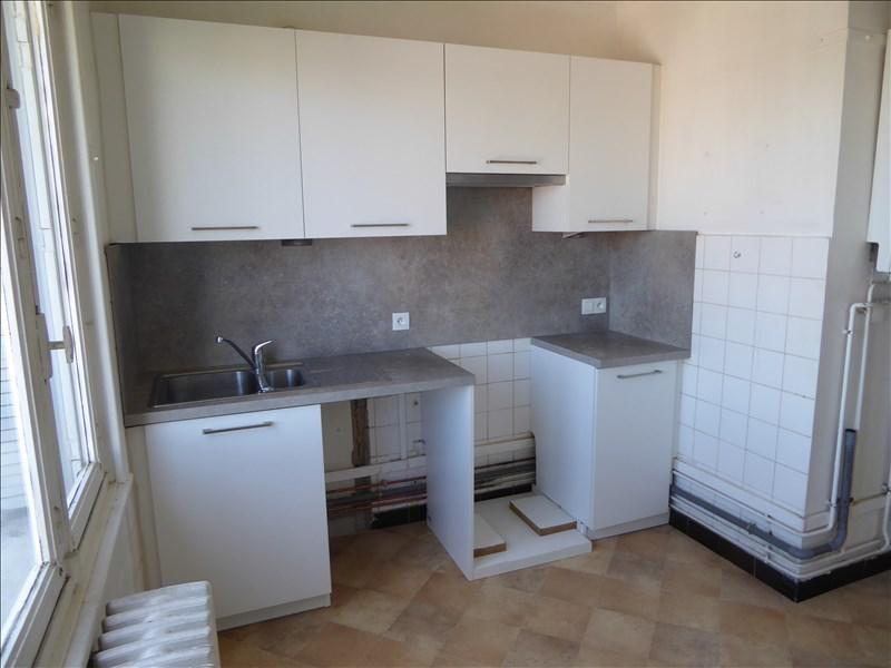 Rental apartment Lyon 8ème 850€ CC - Picture 4