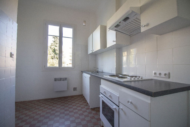 Location appartement Nice 720€ CC - Photo 2
