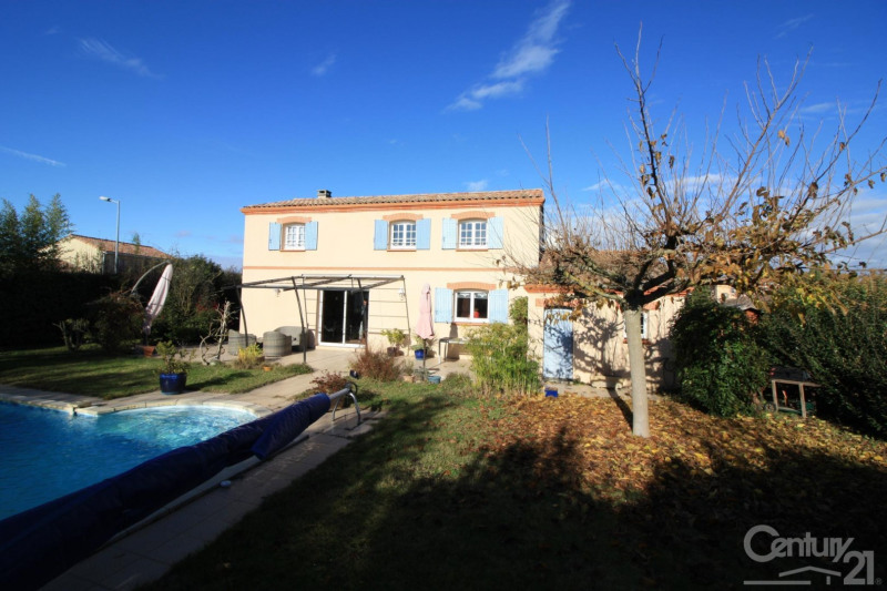 Vente maison / villa Leguevin 399 700€ - Photo 2