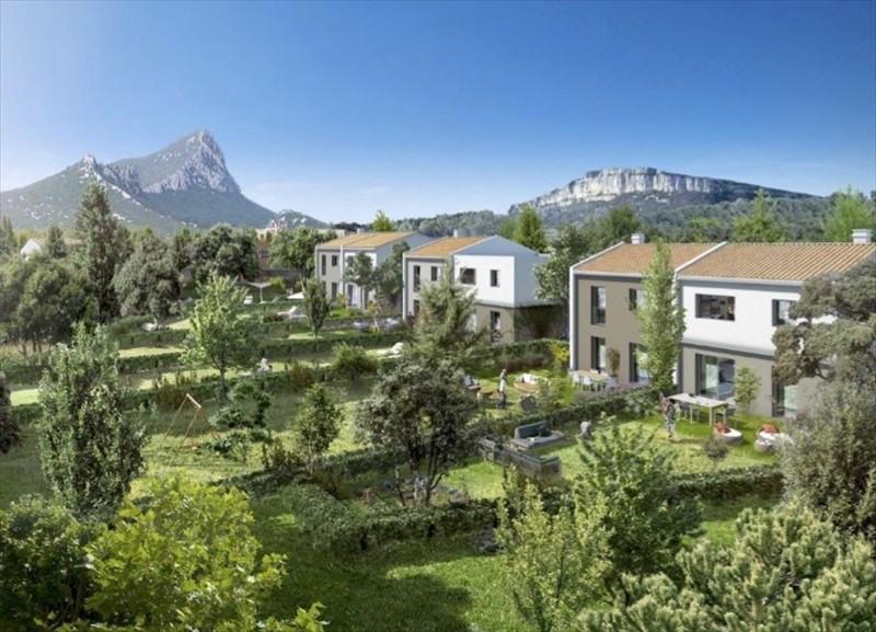 Sale house / villa St mathieu de treviers 377000€ - Picture 1