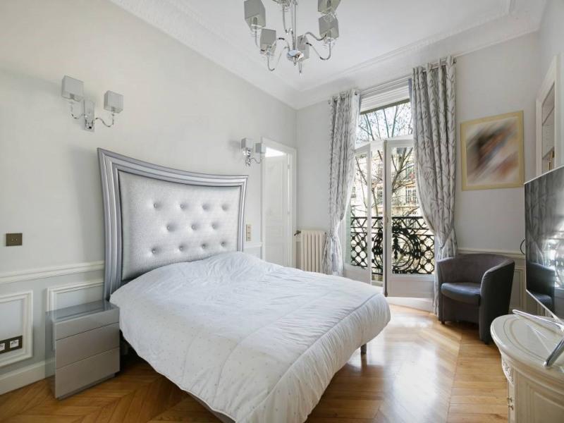 Revenda residencial de prestígio apartamento Paris 8ème 3650000€ - Fotografia 10