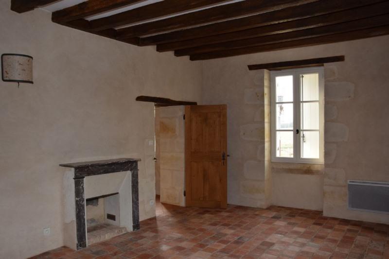 Rental house / villa Echemire 655€ CC - Picture 5