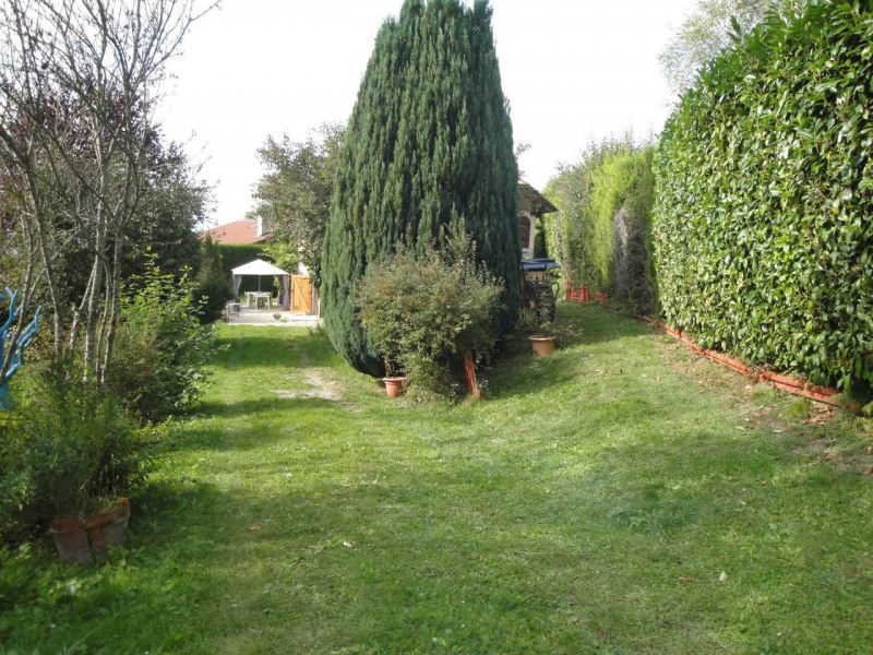 Vente terrain Viuz-la-chiésaz 128000€ - Photo 2