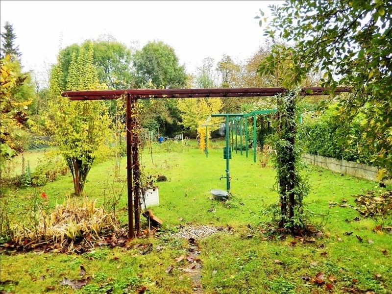 Sale house / villa Beaurepaire 168000€ - Picture 3