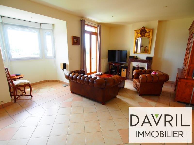 Vente maison / villa Conflans ste honorine 539900€ - Photo 2