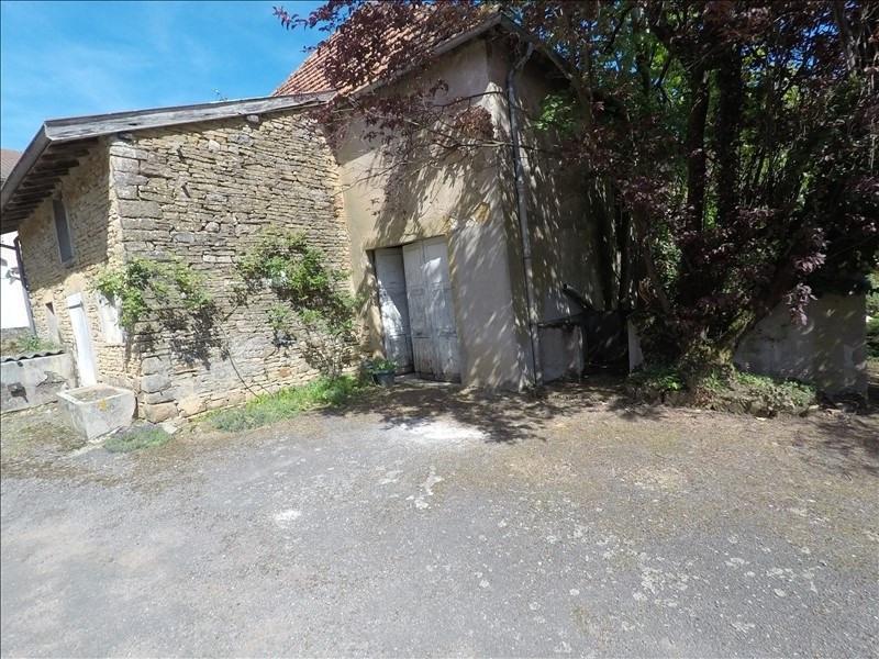 Vente maison / villa Mazille 220000€ - Photo 10