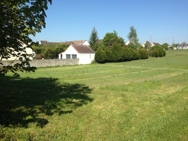 Sale site La chapelle st mesmin 91 800€ - Picture 1