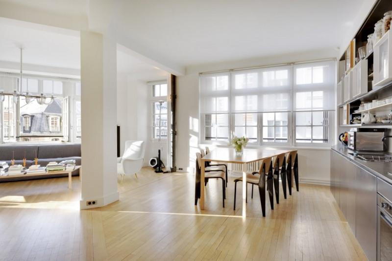 Verkauf von luxusobjekt wohnung Paris 3ème 2200000€ - Fotografie 4