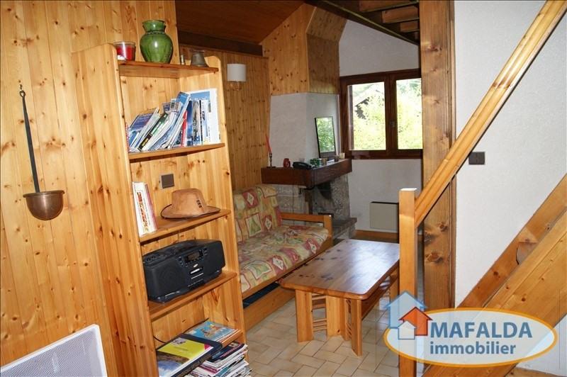 Sale house / villa Mont saxonnex 210000€ - Picture 5