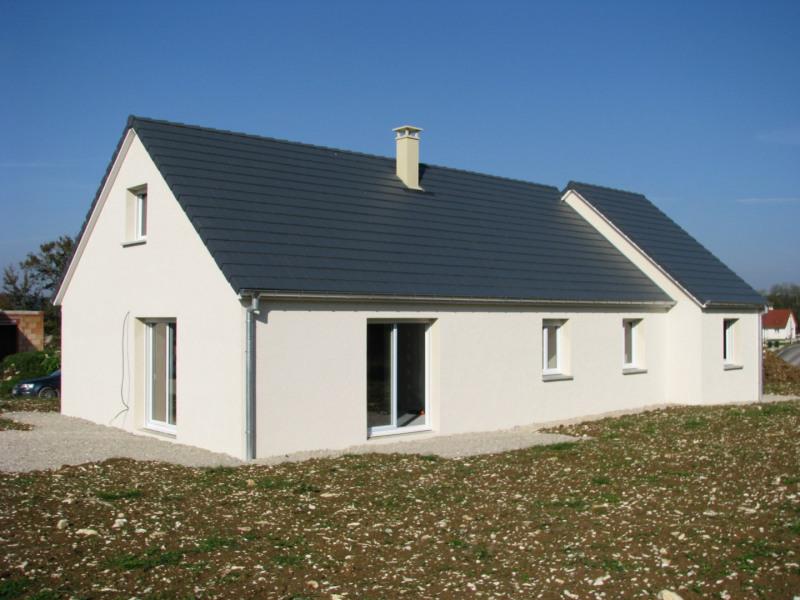 Maison  4 pièces + Terrain 598 m² Montferrand le Chateau par Top Duo Besancon