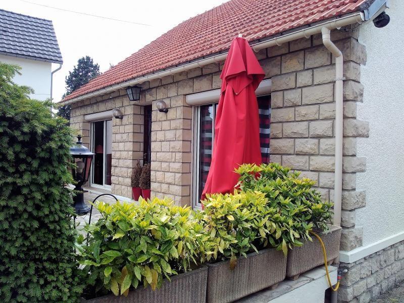 Vente maison / villa Beauchamp 420000€ - Photo 6