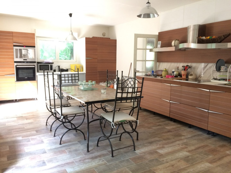 Revenda casa Abondant 378000€ - Fotografia 3