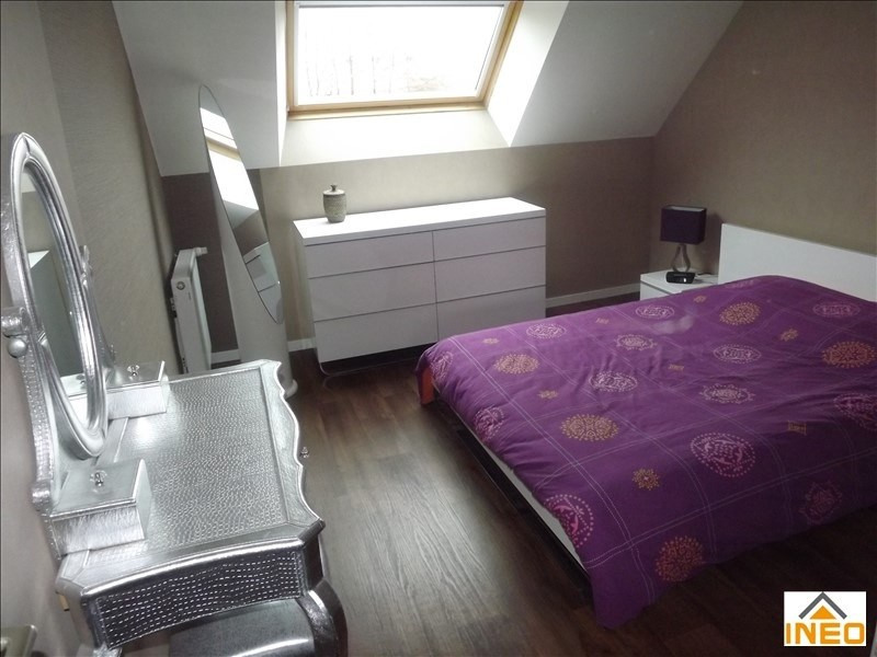 Vente appartement Geveze 183 500€ - Photo 2