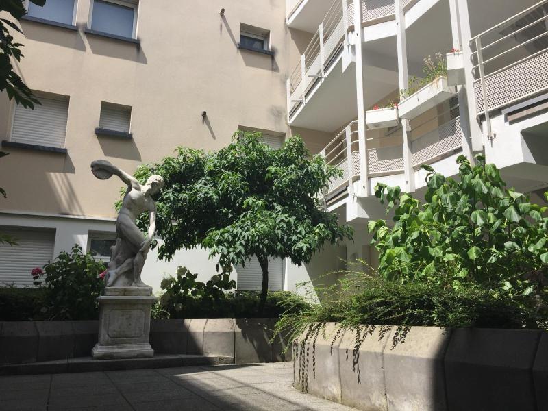 Verkoop  appartement Strasbourg 224700€ - Foto 5