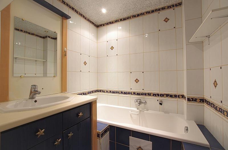 Sale apartment Metz 92500€ - Picture 5