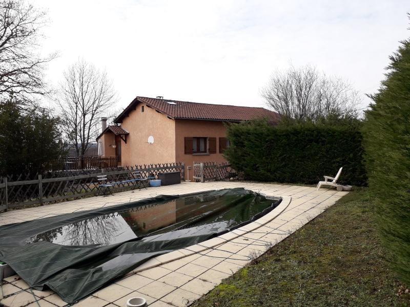 Vend Maison à 10 minutes de Vienne