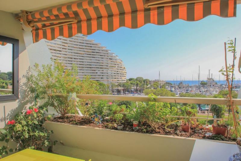 Vente appartement Villeneuve loubet 205000€ - Photo 5