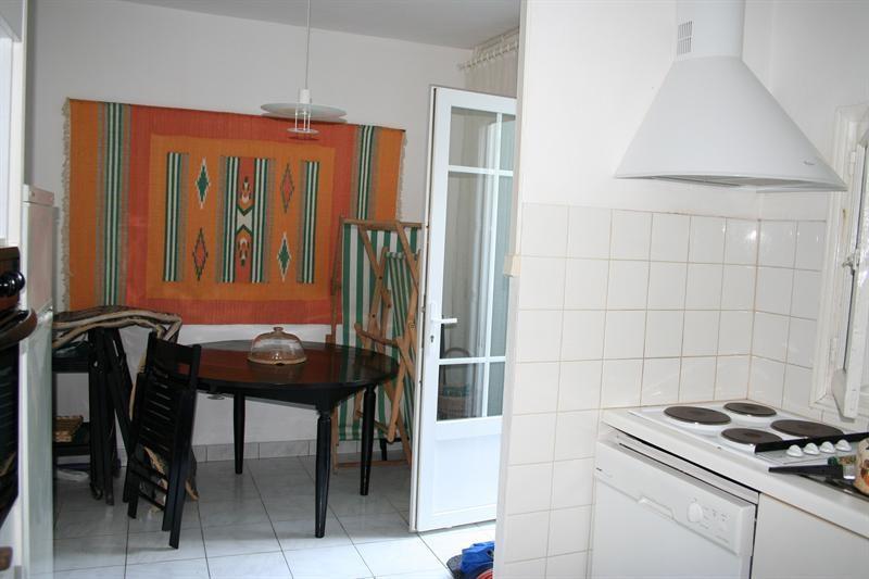 Vacation rental house / villa St-georges-de-didonne 1426€ - Picture 9