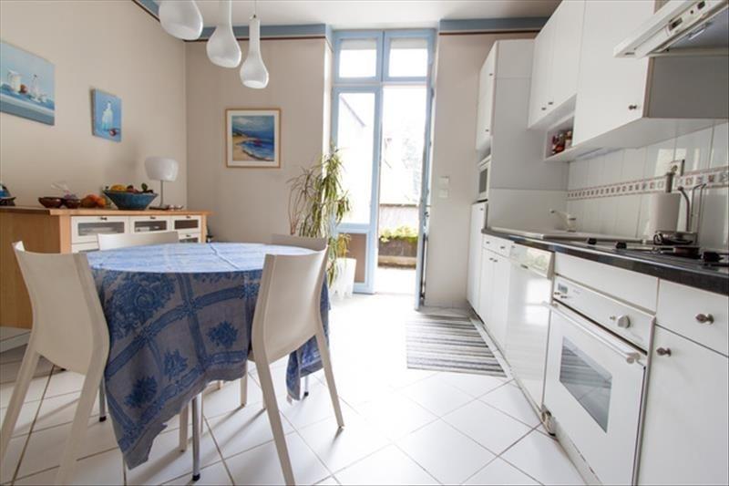Verkauf von luxusobjekt haus Vienne 575000€ - Fotografie 5