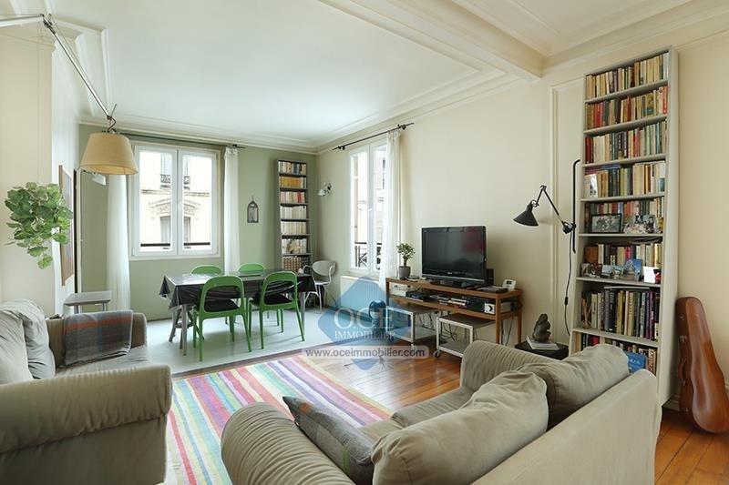 Sale apartment Paris 5ème 799000€ - Picture 1