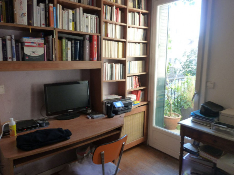 Vente de prestige maison / villa Montrouge 1 196 000€ - Photo 11