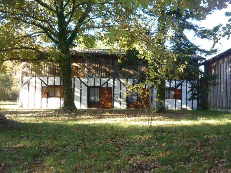 Vente maison / villa Moustey 122000€ - Photo 1