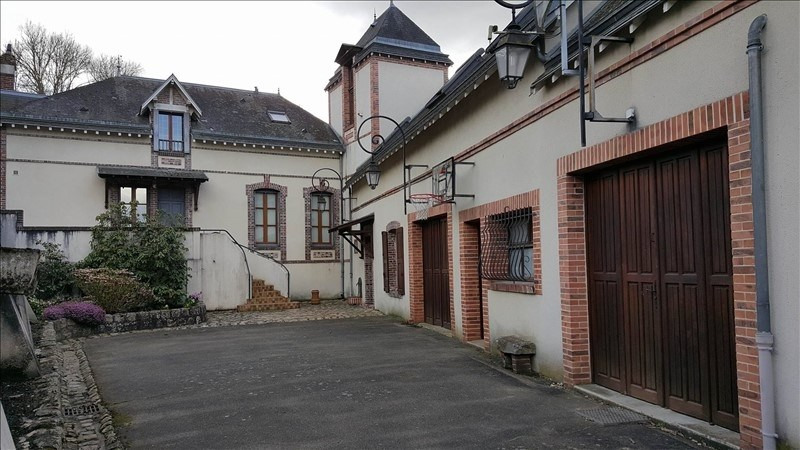 Vente de prestige maison / villa Maintenon 630 000€ - Photo 11