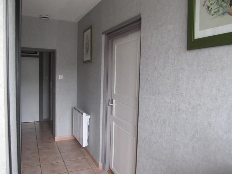 Vente maison / villa Barbeieux saint-hilaire 125000€ - Photo 5