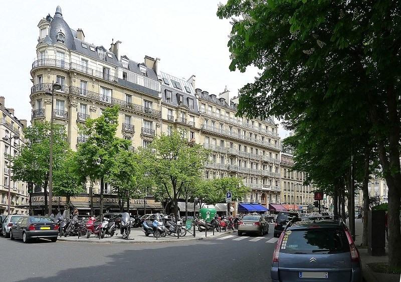 Fonds de commerce Café - Hôtel - Restaurant Paris 16ème 0