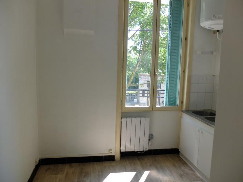 Rental apartment Pierre benite 574€ CC - Picture 3