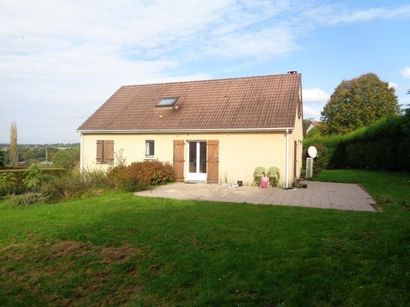 Sale house / villa Aureil 179000€ - Picture 2