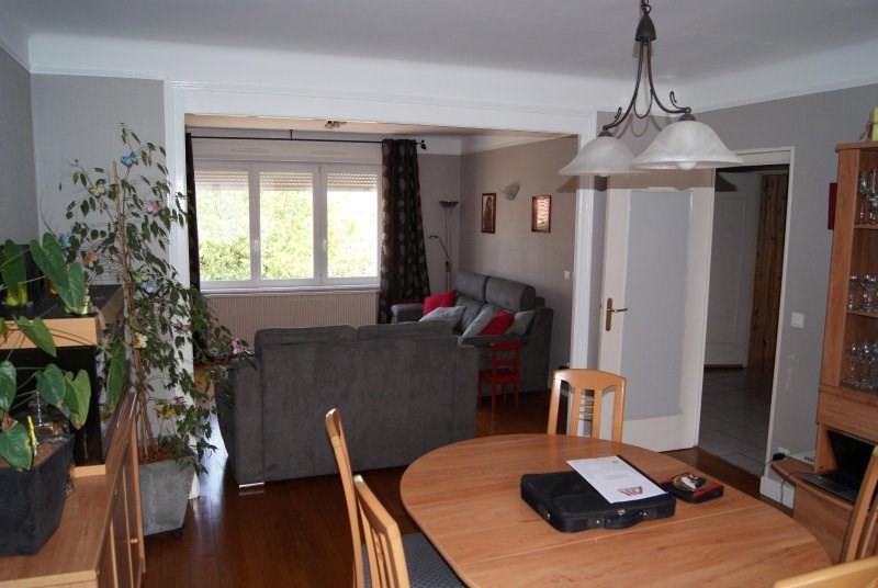 Vente maison / villa Villey st etienne 267750€ - Photo 6