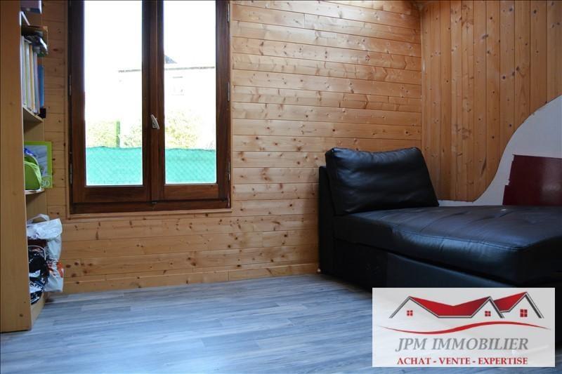 Sale house / villa Vougy 154000€ - Picture 4