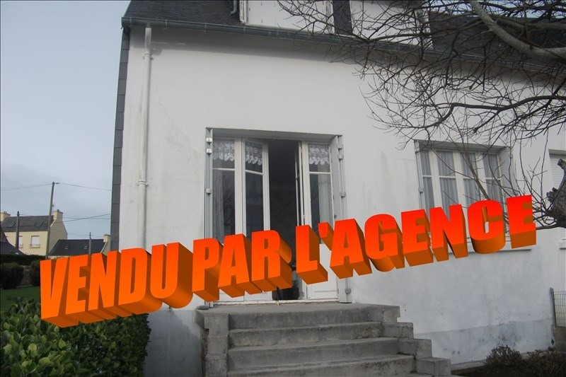 Sale house / villa Plouhinec 110250€ - Picture 1