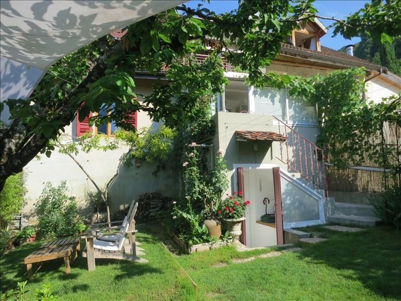 Vente maison / villa Veyrier du lac 549000€ - Photo 4