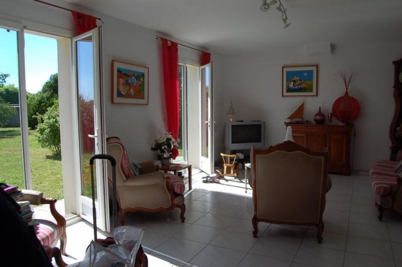 Vente maison / villa Marsilly 546000€ - Photo 7