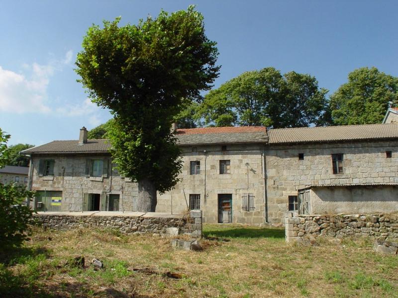 Sale house / villa Devesset 69500€ - Picture 1