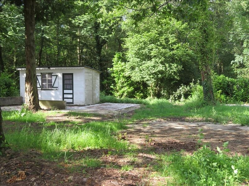 Vente maison / villa Roman 95000€ - Photo 3