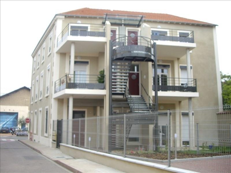 Location appartement Roanne 530€ CC - Photo 1