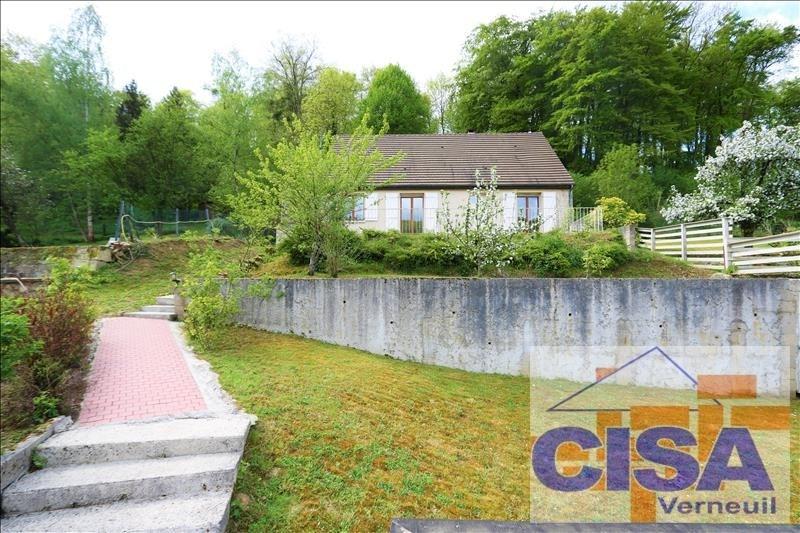 Sale house / villa Verneuil en halatte 229000€ - Picture 9
