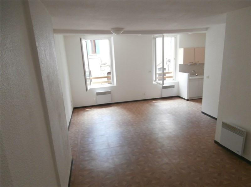 Rental apartment Manosque 435€ CC - Picture 5