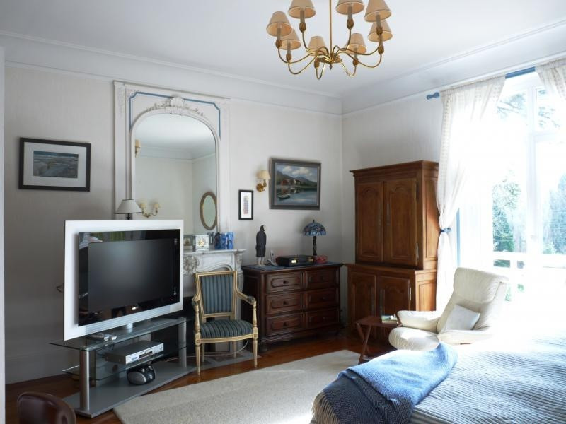 Deluxe sale house / villa Orgeval 1 549 600€ - Picture 10