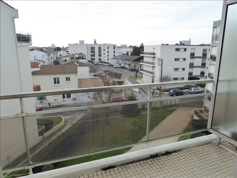 Sale apartment Royan 180000€ - Picture 2