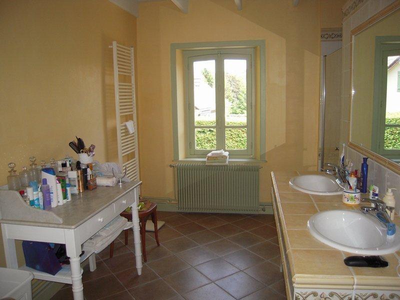 Vente de prestige maison / villa Gouville sur mer 549000€ - Photo 7