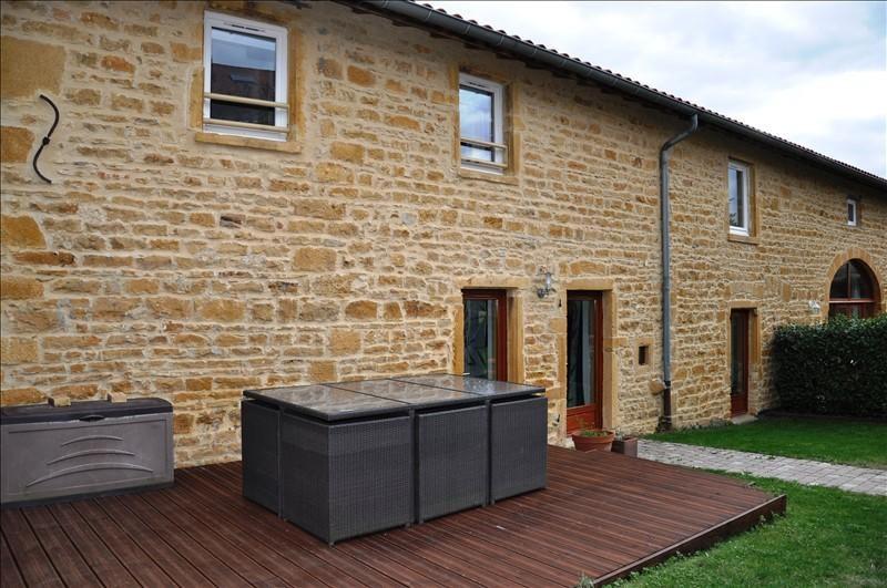 Vente maison / villa L arbresle 294000€ - Photo 9